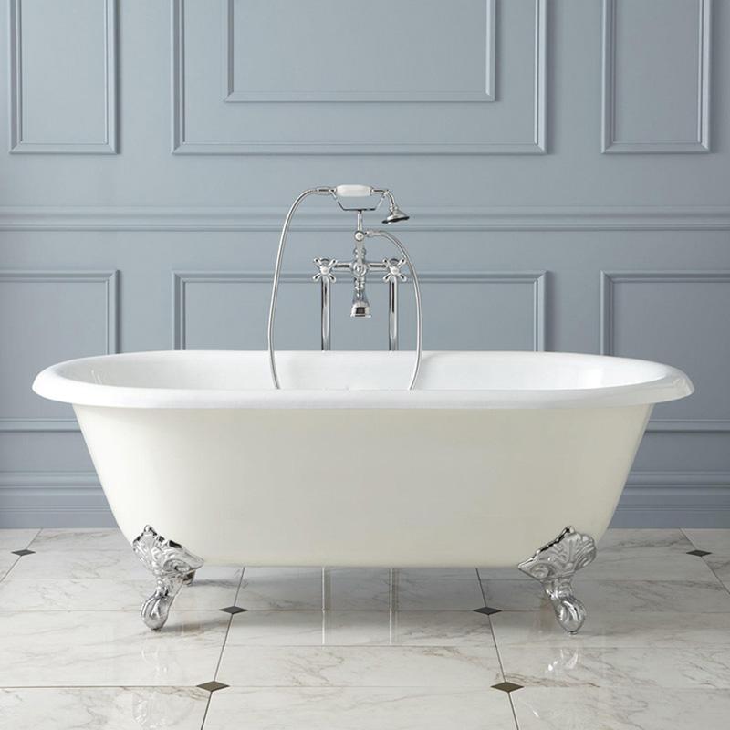 Dual Bath